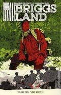 Briggs Land TPB (2017 Dark Horse) 2-1ST