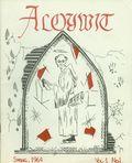 Aloywit (1964 St. Aloysius College) Vol. 1 #1