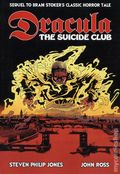 Dracula The Suicide Club TPB (2018 Caliber) 1-1ST