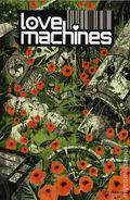 Love Machines HC (2018 Northwest Press) 1-1ST
