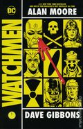 Watchmen TPB (2014 DC) 2nd International Edition 1-REP