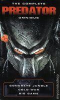 Complete Predator Omnibus PB (2018 Titan Books) 1-1ST
