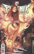 Phoenix Resurrection The Return of Jean Grey (2017 Marvel) 5B