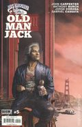 Big Trouble in Little China Old Man Jack (2017 Boom) 5A