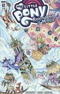 My Little Pony Friendship Is Magic (2012 IDW) 62B