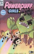Powerpuff Girls The Bureau of Bad (2017 IDW) 3B