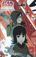 Star Wars Forces of Destiny Rose and Paige (2018) 1A