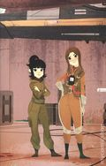 Star Wars Forces of Destiny Rose and Paige (2018) 1RI