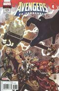 Avengers (2017 7th Series) 678A