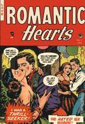 Romantic Hearts (1953 2nd Series) 1