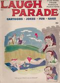 Laugh Parade (1960) Vol. 2 #2