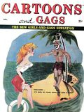 Cartoons and Gags (1960) Vol. 5 #1