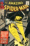 Amazing Spider-Man (1963 1st Series) UK Edition 30UK