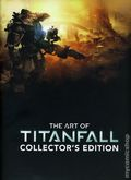Art of Titanfall HC (2014-2016 Titan Books) 1B-1ST