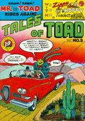 Tales of Toad (1970) 3