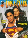 Lois and Clark the New Adventures of Superman/Batman The Animated Movie Preview Flipbook (1993 DC) 1
