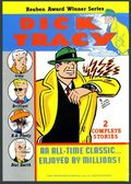 Dick Tracy HC (1984 Blackthorne) 1-1ST