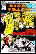 Dick Tracy HC (1984 Blackthorne) 8-1ST