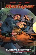 MacGyver Fugitive Gauntlet (2012 Image) 5