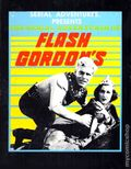 Serial Adventures of Flash Gordon SC (1988 Pioneer Books) 1-1ST