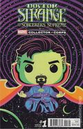 Doctor Strange and the Sorcerers Supreme (2016) Now 1CC