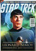 Star Trek Magazine (2006-Present Titan) US Edition 54A