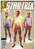 Star Trek Magazine (2006-Present Titan) US Edition 59A