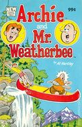 Archie and Mr. Weatherbee (1980) 99CBARBOUR