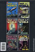 Silver Age Classics: Out of this World HC (2018 PS Artbooks) Slipcase Edition 1-1ST