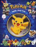 Pokemon Seek and Find Pikachu HC (2018 Viz) 1-1ST