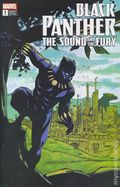 Black Panther The Sound and The Fury (2018) 1EBAY