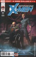 Astonishing X-Men (2017 4th Series) 7H