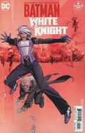 Batman White Knight (2017) 4C