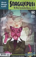 Exit Stage Left The Snagglepuss Chronicles (2017 DC) 2A