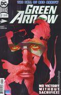 Green Arrow (2016 5th Series) 37A