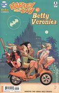 Harley and Ivy Meet Betty and Veronica (2017) 5B