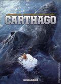 Carthago TPB (2018 Humanoids) 1-1ST