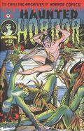 Haunted Horror (2012 IDW/Yoe Comics) 32