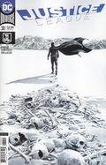 Justice League (2016) 38B