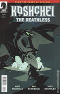 Koshchei The Deathless (2017) 2