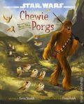 Star Wars Chewie and the Porgs HC (2018 Disney/Lucasfilm Press) 1-1ST