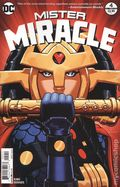 Mister Miracle (2017 DC) 4C