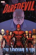Daredevil Shadowland Omnibus HC (2018 Marvel) 1A-1ST