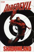 Daredevil Shadowland Omnibus HC (2018 Marvel) 1B-1ST