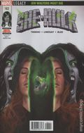 She-Hulk (2017 4th Series) 162