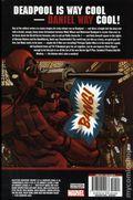 Deadpool Omnibus HC (2018 Marvel) By Daniel Way 1-1ST