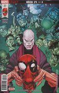 Spider-Man Deadpool (2016) 27