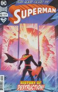 Superman (2016 4th Series) 40A