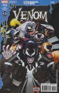 Venom (2016 Marvel) 159D