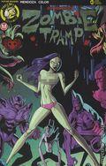 Zombie Tramp (2014) 43B